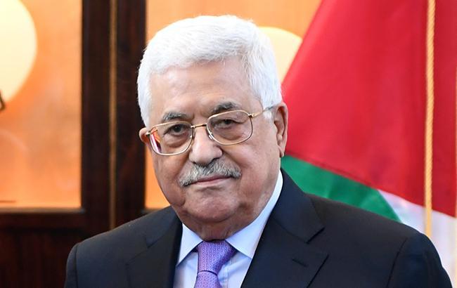 ВПалестине выступили заприостановку принятия Израиля как государства