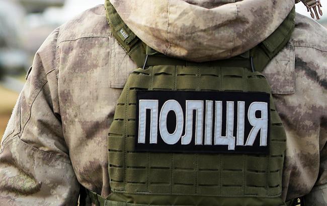 Фото: полиция (flickr.com/usembassykyiv)