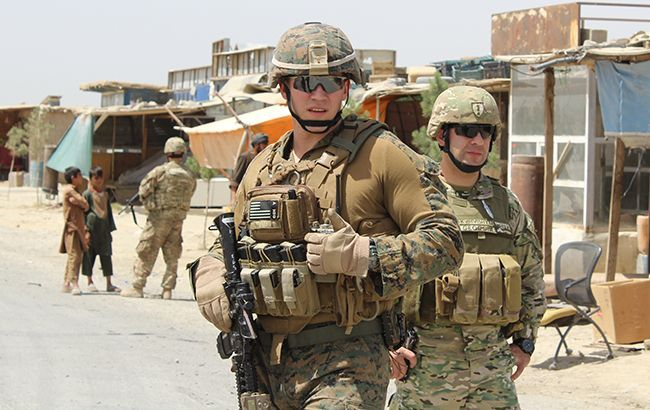 В Ираке обстреляли базу с американскими военными, есть погибшие