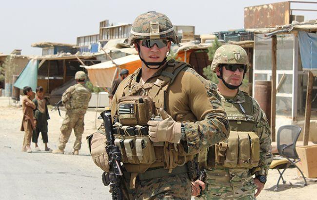focus.ua Трамп отправит в Афганистан еще 4 тыс. военных, - CBS News 64915183a3d