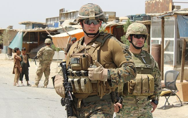 Фото: американские солдаты (flickr.com/29thinfantrydivision)