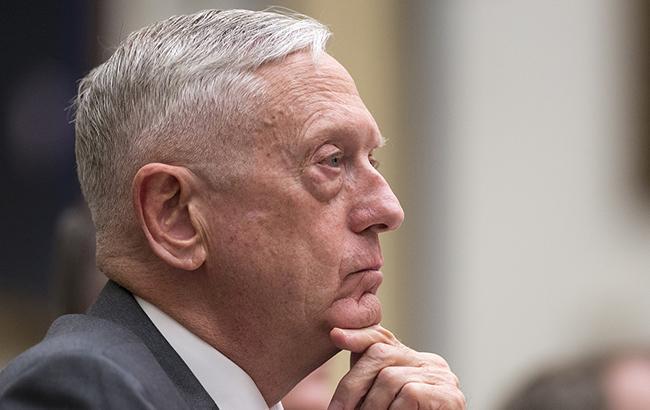 """Авиаудар по Сирии может перерасти в """"широкий конфликт"""", - глава Пентагона"""