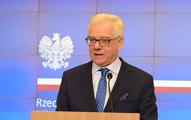 В ООН отклонили предложение Польши учредить должность спецпредставителя по Украине