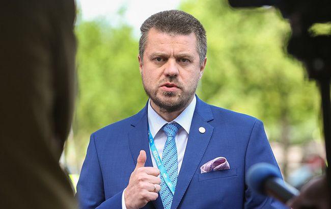 У МЗС Естонії виступили проти скасування безвиза з Україною
