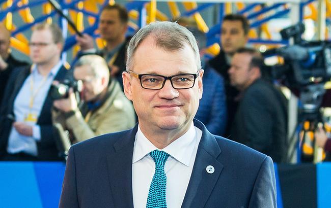БюджетЕС должен стать менее после ухода Англии — премьер Финляндии
