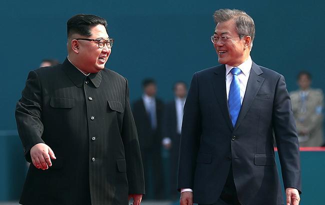 КНДР і Південна Корея відновили переговори на вищому рівні