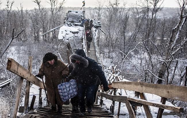 Закон о реинтеграции Донбасса вступил в силу