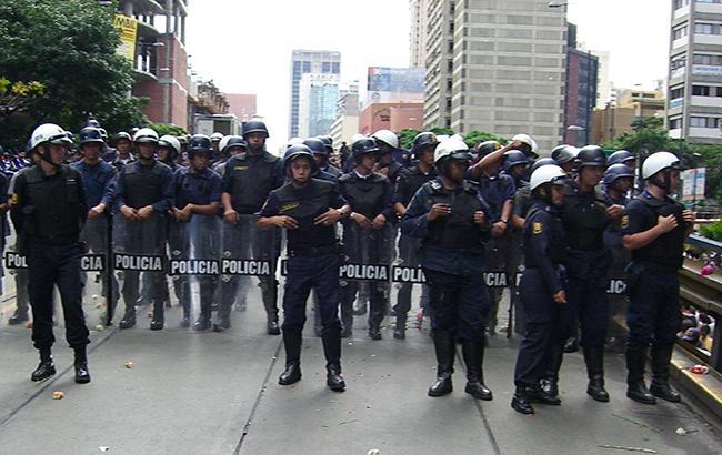 Захоплення бази у Венесуелі: опубліковано відео з закликом до повстання проти Мадуро