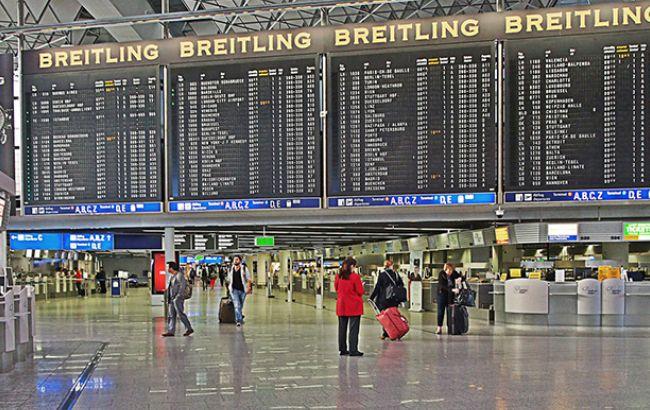 Встолице франции  эвакуировали пассажиров рейса British Airways