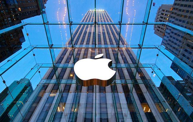 Apple достигла капитализации в 2 триллиона долларов