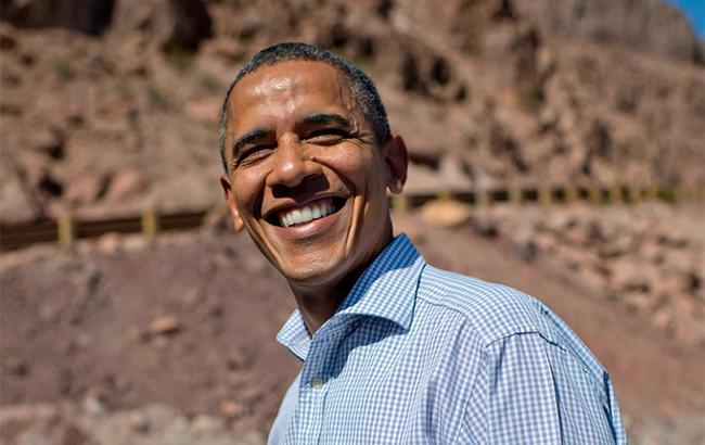 Фото: Барак Обама (flickr.com-barackobama.jpg)