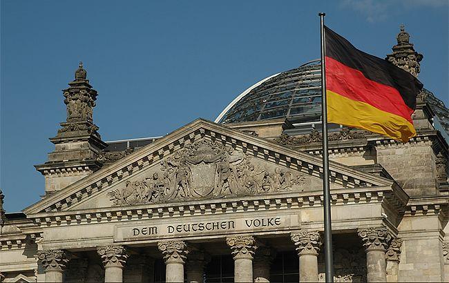Экономика Германии потеряла почти 10% из-за коронавируса