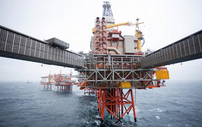 Ціна нафти Brent піднялася вище 69 доларів за барель