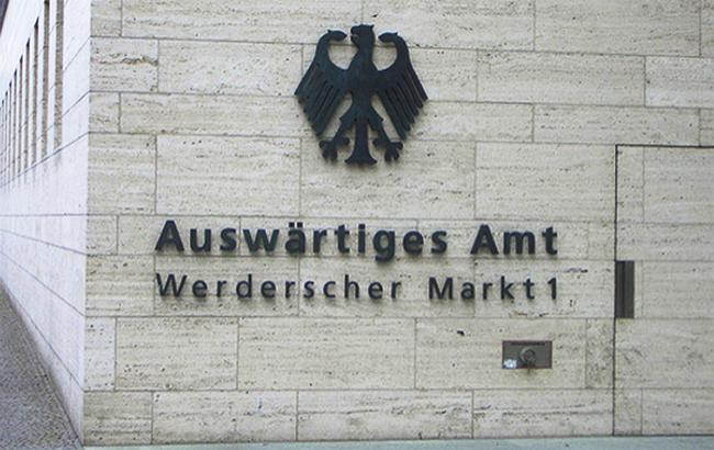 Німеччина викликала посла Туреччини через арешт німецького правозахисника