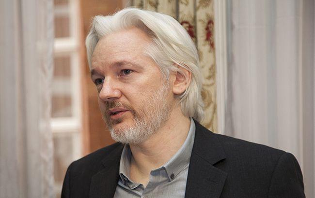 У WikiLeaks сумніваються у справедливій екстрадиції Ассанжа