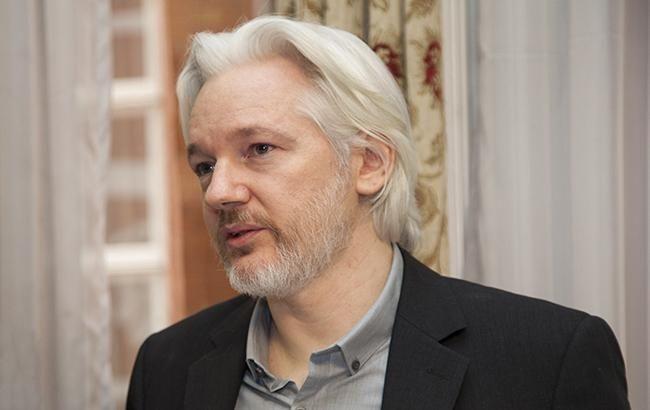Wikileaks повідомила про неминуче видворення Ассанжа з посольства Еквадору