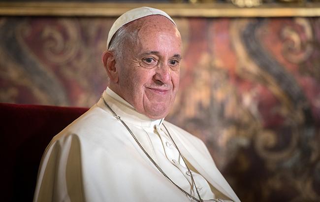 Папа Римский признался, что засыпает во время молитвы