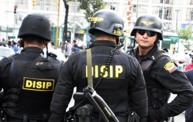 УВенесуелі стався напад на військову базу