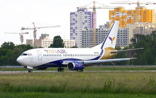 За застряглими в Барселоні українськими туристами вилетів літак