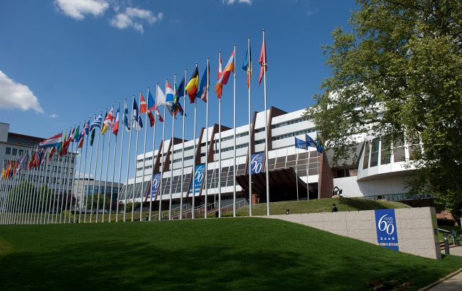 Совет Европы дал рекомендации по закону о разделении полномочий мэра и главы КГГА