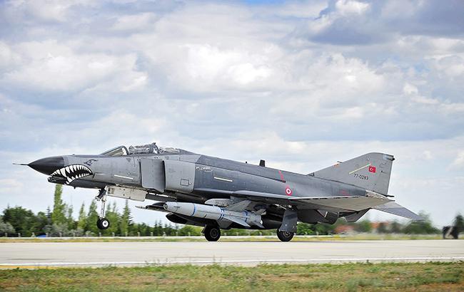 Анкара: НАТО невозражает против операции вАфрине