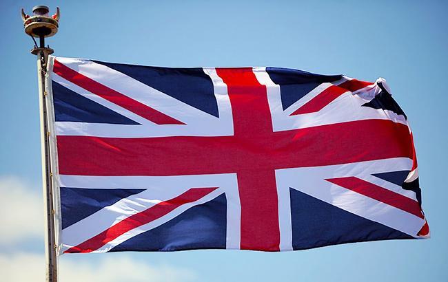 Фото: флаг Великобритании (flickr.com defenceimages)