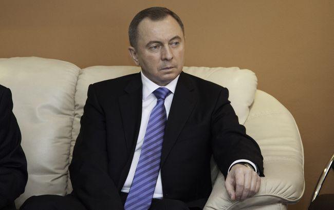 Беларусь подготовила санкции против официальных лиц Украины