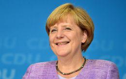 Меркель запросила Зеленського до Німеччини. Пропонує обговорити Донбас