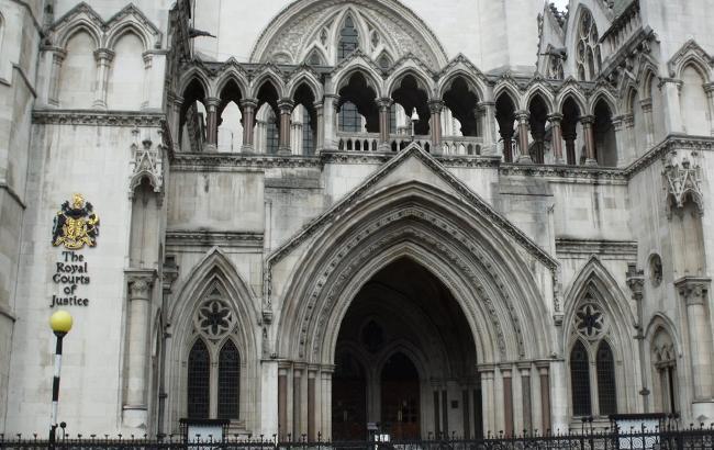 """Високий суд Лондона відмовився відправляти на новий розгляд справу """"Укртелекому"""""""