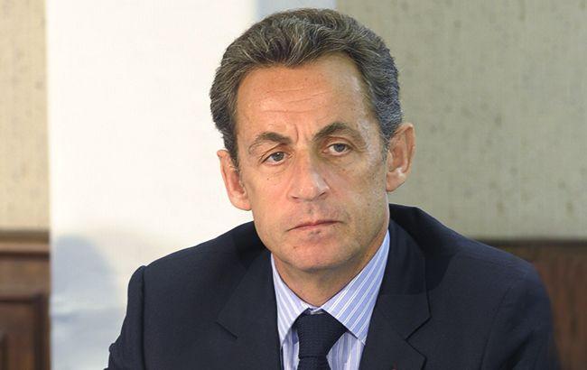 Саркози будут судить за незаконное финансирование избирательной кампании