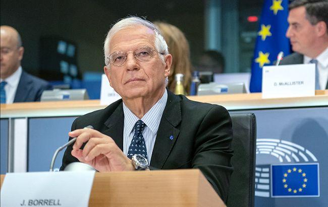 Кандидат на пост главы дипломатии ЕС подтвердил неизменность санкций против РФ