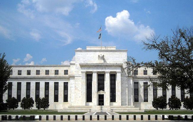 Американская ФРС третий раз за год снизила ставку