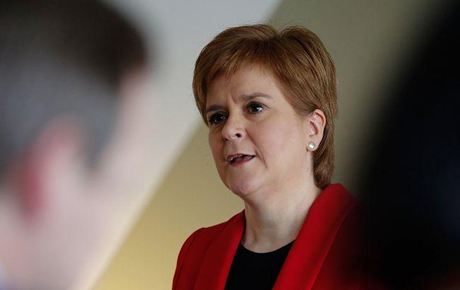 У Шотландії планують провести новий референдум про незалежність