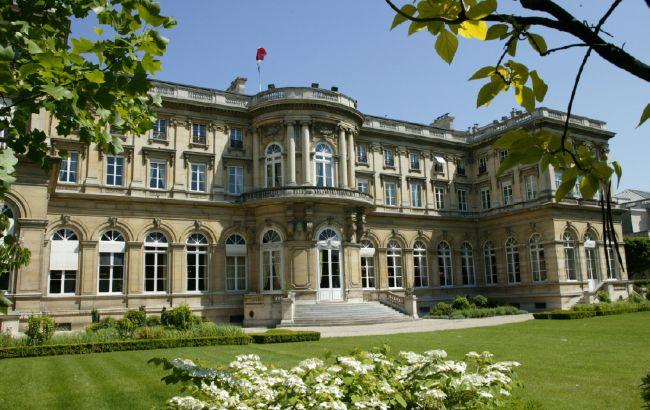 Франція не розглядає питання розширення нормандського формату за рахунок США