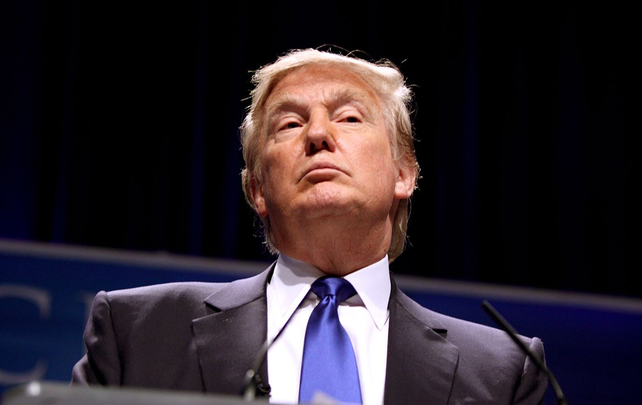 Трамп может заявить об участии в выборах-2024 во время инаугурации Байдена