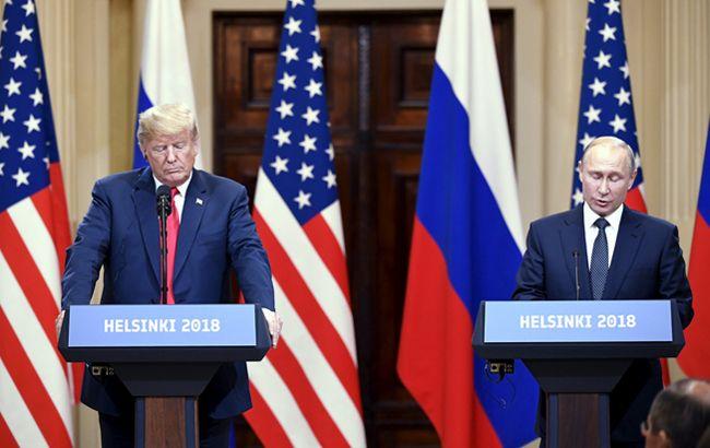 Трамп и Путин не поприветствовали друг друга на саммите G20