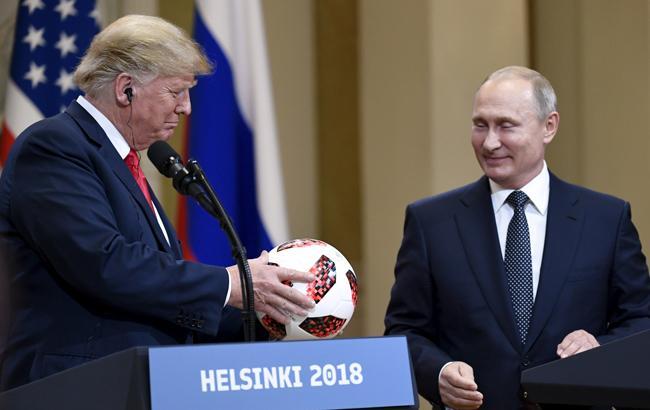 Маккейн о встрече в Хельсинки: ни один президент США не унижал себя так перед тираном