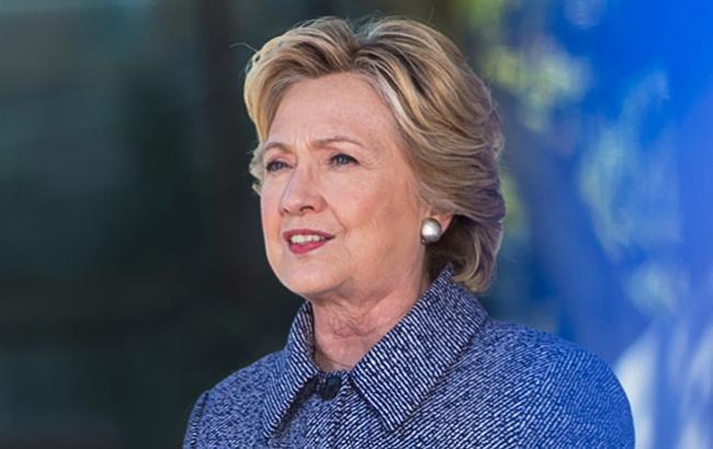 Х.Клінтон більше непланує балотуватися напост президента