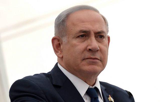Фото: Биньямин Нетаньяху (flickr.com/israelipm)