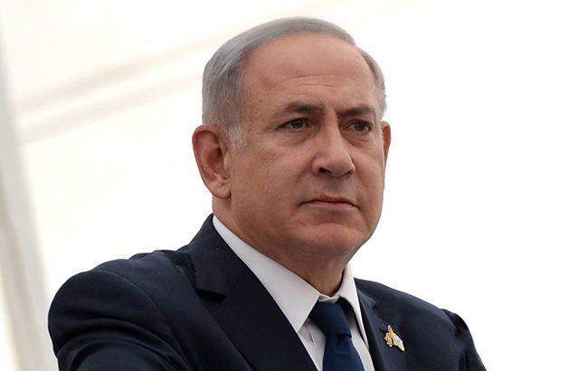 Нетаньяху розпочав офіційний візит до України