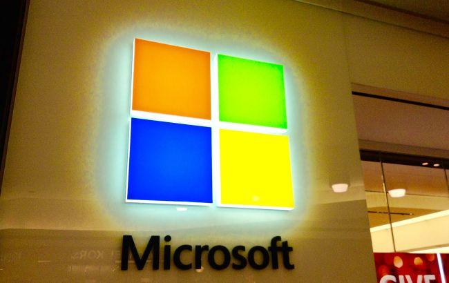 Microsoft дозволить заходити в акаунти за допомогою розпізнавання відбитка пальця або обличчя