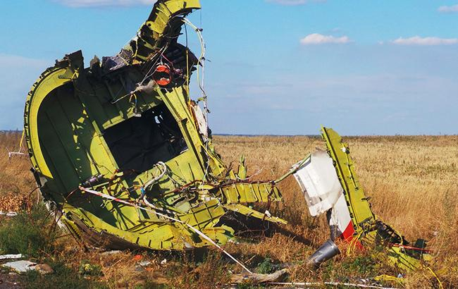 Фото: катастрофа MH17 (flickr.com/jeroenakkermans)