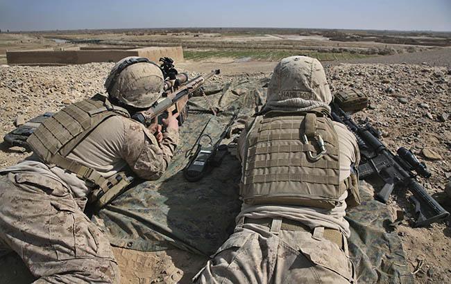 Фото: американські солдати (flickr.com jeromestarkey)