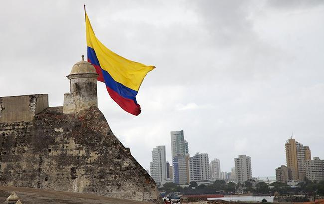 Украина готова договориться обезвизе сКолумбией