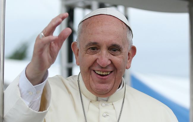 Замсекретаря Синоду єпископів вперше стала жінка. Її призначив Папа Римський