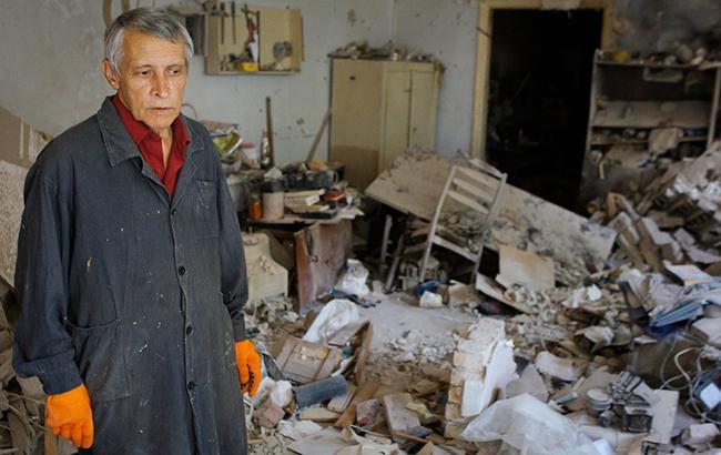 ООН назвала конфликт на Донбассе самым кровопролитным за последние 70 лет