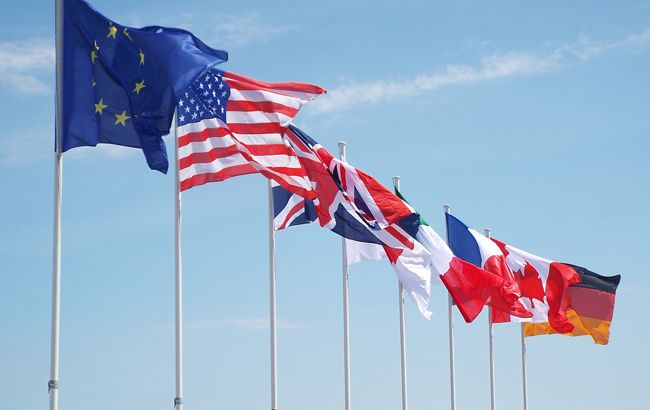 В эти выходные не ожидается голосования по присоединению России к G7