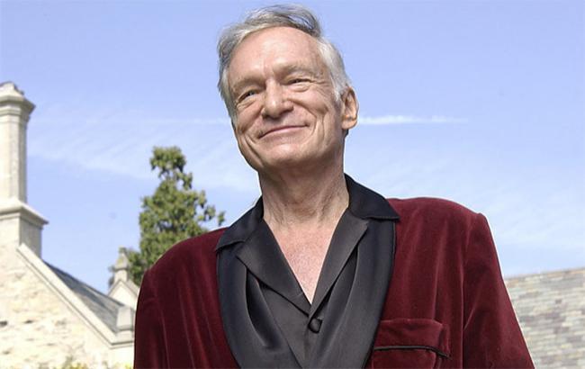 В США похоронили основателя Playboy Хью Хефнера