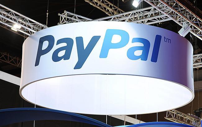 PayPal вже кілька днів блокує переводи з українських акаунтів