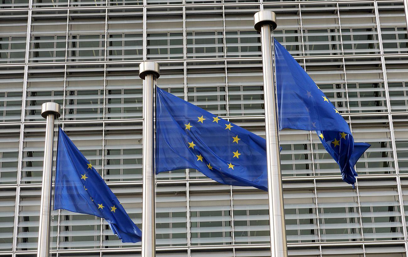 ЕС заявил, что не признает российские выборы в оккупированном Крыму